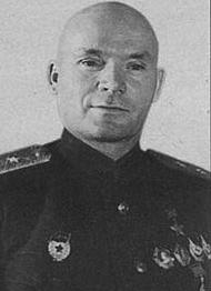 Генерал армии Д.Д. Лелюшенко