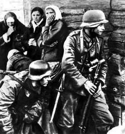 фашисты в русской деревне порнорассказы