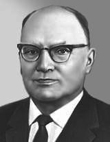 Академик В.М. Тучкевич