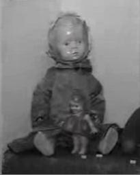 Блокадная кукла
