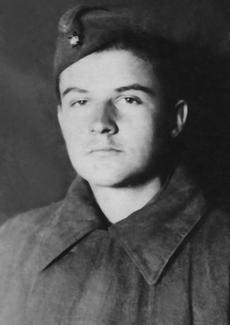 Николай Удоденко