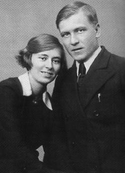 София и Александр Груздевы