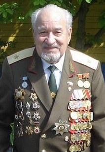 Александр Васильевич Пыльцын, генерал-майор