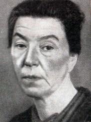 """Медицинская сестра Кэте Хакбарт работала в различных организациях по уничтожению людей, и в """"лечебном и попечительском заведении Бернбург""""."""