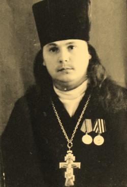 Илья Воронин