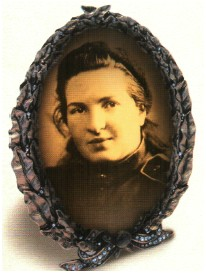 Мария Коркунова