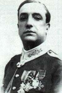 Генерал М. Ласкар