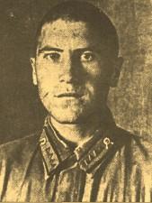 Амир Амаев, фото 1942 г.