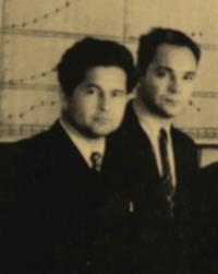 Рюрик Меньшиков и Иван