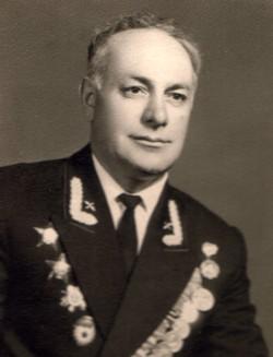 Сурен Михайлович Джилавян