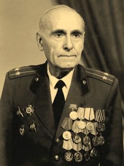 Сурен Мартиросович Мартиросян