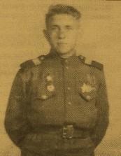 Павел Невежин