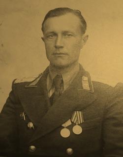 Даниил Яковлевич Старовойтов