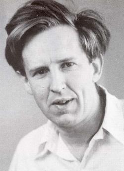 Профессор, член Лондонского Королевского общества Джон Десмонд Бернал