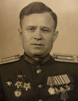 Кураков Василий Алексеевич