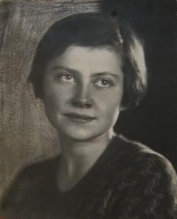 Рара Ларионова