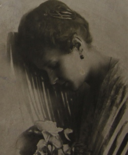 Olga Alexandrowna