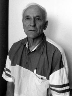 Яковлев Николай Михайлович