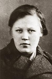 Антонина Дзгоева