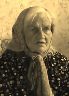 Екатерина Емельяновна Клочкова