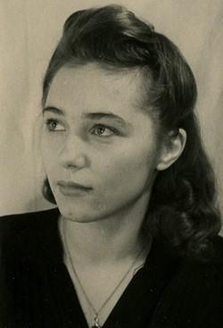 Лидия Терская
