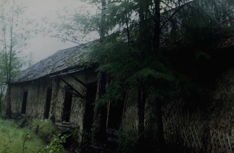 Лагерь на Алдане