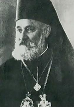 епископ Банялучский Платон