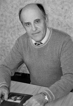 Варлен Львович Соскин