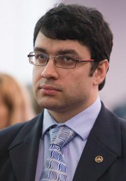 Владимир Ильяшенко