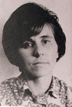 Лина Ивановна Короткевич (1932-2010 гг.)
