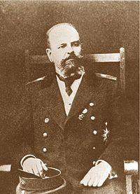 Виктор Александрович Лопухин