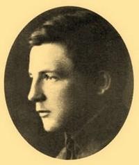 Николай Бахрушин