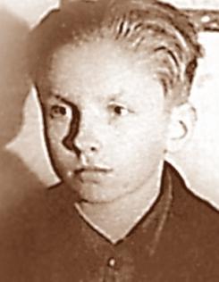 Дима Бучкин