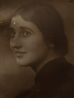 Ирина Пупышева