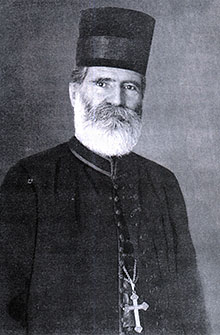 Петр (Зимонич), митрополит Дабро-Босанский