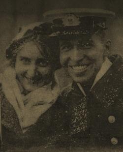 Ирина и Александр Охотские