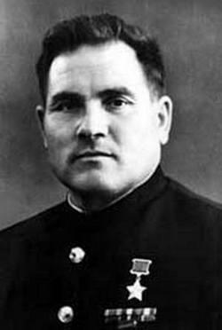 Михаил Петрович Девятаев, Герой Советского Союза