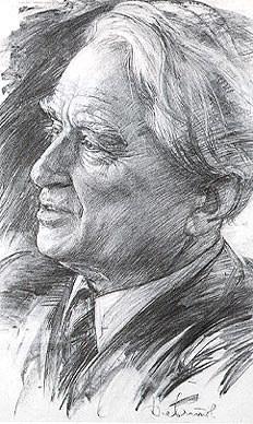 Борис Борисович Пиотровский. Директор Эрмитажа с 1964 г.