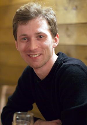 Роман Матасов: