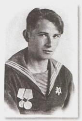 Николай Шамин