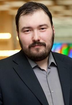 Виктор Гащенко
