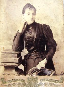 Татьяна-Белла