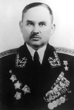 Филипп Сергеевич Октябрьский (1899-1969 гг.)