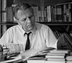 Сергей Сергеевич Смирнов (1915—1976 гг.)