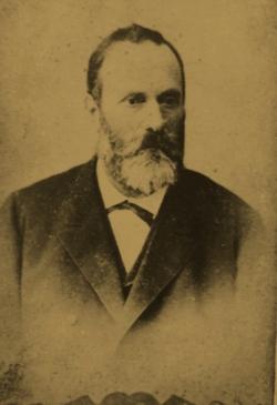 Александр Осипович Вадон