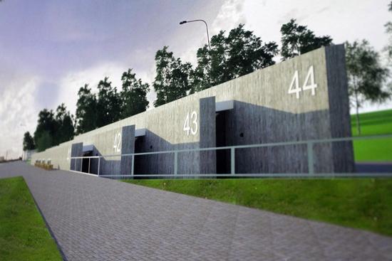 Фото: СПб ГАСУ. Фрагмент проекта «4 года блокадной жизни».