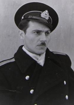 Александр Александрович Раухвергер
