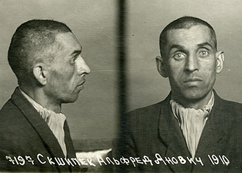 Альфред Скшипек