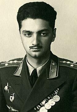 Алексей Анастасович Микоян