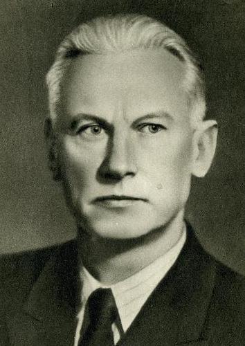 Александр Александрович Фадеев (1901—1956 гг.)